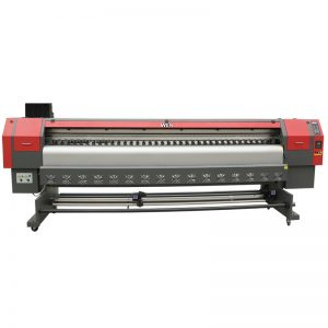 10феет вишебојни винил штампач са дк5 глава винил стицкер принтер РТ180 од ЦрисТек ВЕР-ЕС3202