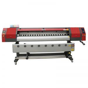 1800мм 5113 двострука глава дигитални текстилни строј за штампање инкјет штампач за банер ВЕР-ЕВ1902