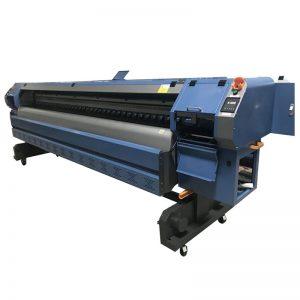 3.2м Коница 512и штампач дигитални винил флекс баннер солвентни штампач / плотер / машина за штампање ВЕР-К3204И