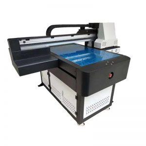 А1 УВ штампач Дигитал 6090 са равним УВ штампачем са 3Д ефектом / Штампање лакова