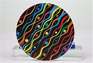 Узорци керамике за штампу из главе Риоцх ув ВЕР-Г2513УВ