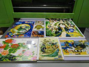 Штампање керамичких плочица