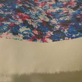 Дигитални текстилни испис узорка 2 помоћу дигиталног текстилног штампача ВЕР-ЕП7880Т