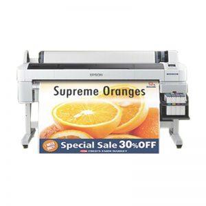 ЕПСОН Б6080 / Б7080 Профессионал дигитални еко солвентни штампач