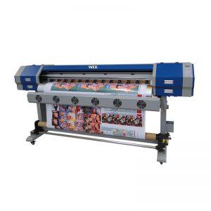 ЕВ160 / ЕВ160И великог формата два ДКС7 главног аутоматског омотача сублимационог папира