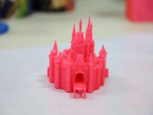 Једноставно решење за 3Д штампање