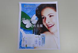 ПВЦ банер штампан од 3.2 м (10 стопа) еко солвентни штампач ВЕР-ЕС3201