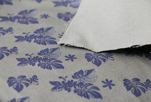 Текстилна штампа узорак 2 помоћу дигиталне текстилне машине за штампање ВЕР-ЕП7880Т
