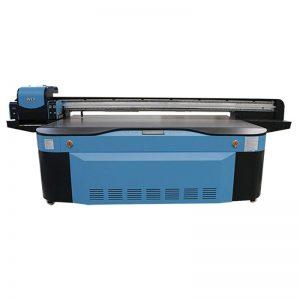 УВ флатбед / УВ флатбед дигитални штампач / УВ плоснати плотер ВЕР-Г2513УВ
