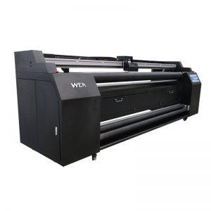 ВЕР-Е1802Т 1.8м директно на текстилни штампач са 2 * ДКС5 сублимационим штампачем