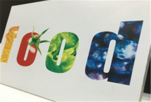 ВЕР-ЕД2514УВ -2.5к1.3м Узорак штампача за штампу великог формата за керамичке плочице