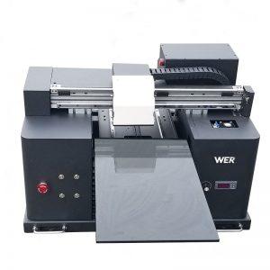 јефтини А3 дк5 А3 величине 6 боја штампају директно дтг штампач за мајицу ВЕР-Е1080Т