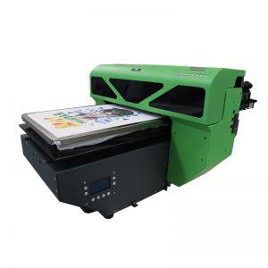 јефтини дигитални инкјет штампач за еко солвент мајица за рекламирање ВЕР-Д4880Т