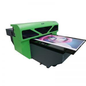 цхеап инк инкјет флатбед, А2 420 * 900мм, ВЕР-Д4880УВ, принтер за мобител