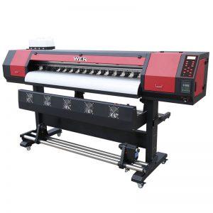 висок квалитет и јефтин 1.8м Смартјет дк5 глава 1440дпи штампач великог формата за штампање банера и наљепница ВЕР-ЕС1902